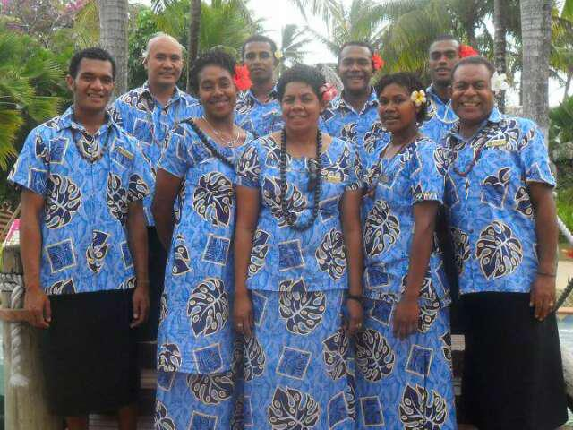 Picture Of Trditional Clothes For Men In Fiji